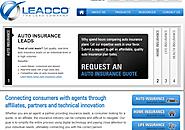 Copywriting/Landing Pages - LeadCo