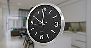 Best Smart Wall Clocks with a Hidden Spy Camera