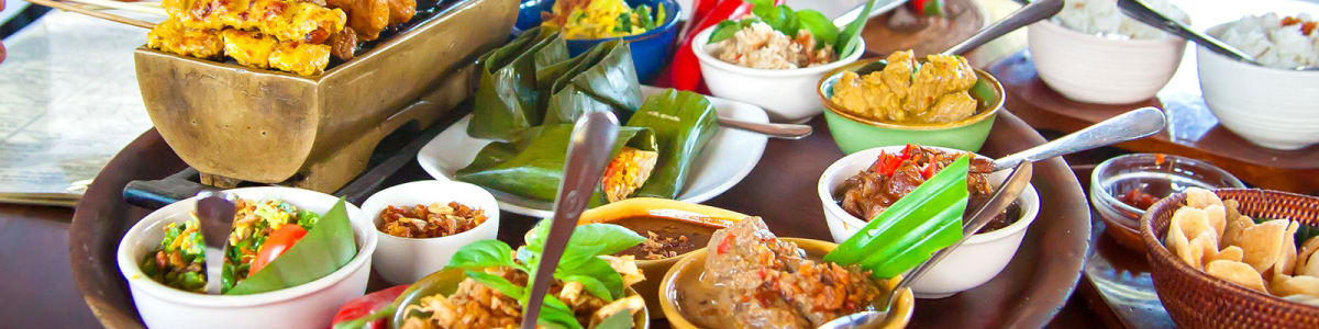 Headline for 5 Best foods to try in Bali – An underrated aspect of Bali