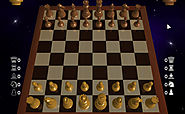 3D Chess is an odd, yet interesting game for X11R6.