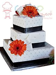 Sunflower Square – Online cake shop in chennai