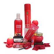 Order Sparkling Beauty Online Same Day Delivery - OyeGifts.com