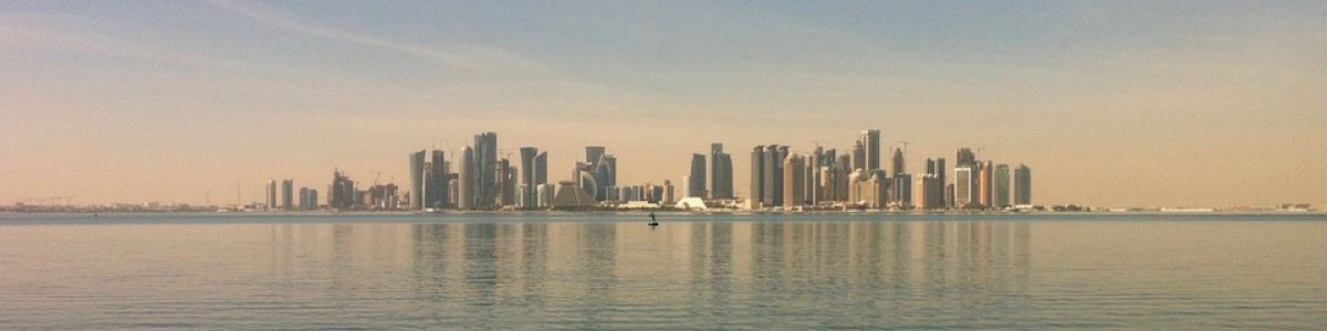 Headline for Most beautiful place's in Qatar – Unearthing the Wonders of Qatar
