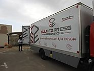 Gulf Express Dubai-Local Packing and Moving Services