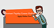 Instant Payday Loans Online – Urgent Monetary Support To Settle Unexpected Financial Problem!