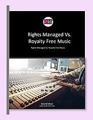 An Ultimate Guide To Production Music by Sound-Ideas - issuu