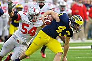7 numbers to know about the Ohio State-Michigan series