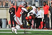 Everything that was wrong with the targeting call against Ohio State