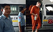 Convicted British paedophile caught preying on young boys in Cambodia was travelling on passport UK authorities shoul...