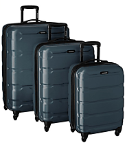 Samsonite Omni 3 Piece Set
