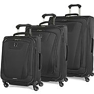 Travelpro Maxlite 4 3 Piece Luggage Set