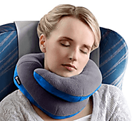 Top 10 Best Travel Pillows Reviews 2018 (December. 2017)