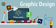 Graphic Designing