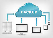 Cloud Based Backup And Recovery Service Dubai | UAE-Fujicloud