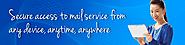 Cloud Email Services UAE - Fujicloud