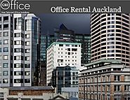 Find The Best Office Space Auckland On Lease