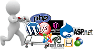 Best Dynamic Website Designing Services in Allahabad