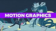 7 motion graphic design trends to look out for | Creative Bloq