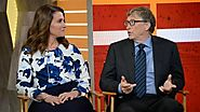 Love Story of Bill and Melinda Gates: The Richness of Love | JodiStory