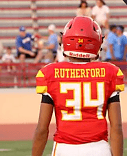 Isaiah Rutherford (Jesuit) 6-1, 170