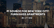 Find The Luxury Furnished Apartments in New York