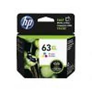 Multi Colour ink cartridges for HP Deskjet 3632