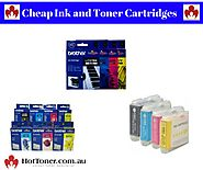 Cheap Hp ink cartridges available online in Australia
