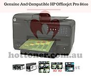 Hp Officejet pro 8600 ink cartridges online in Australia