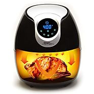 5 Best Power Air Fryer Reviews | Reviews Done