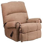 5 Best Recliners For Sleeping | Reviews Done