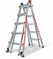Top 10 Best Extension Ladder Reviews in 2017 - Buyer's Guide (January. 2018)