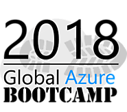 Global Azure Bootcamp 2018 - April 21