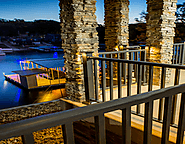Know The Reasons Aluminum Deck Railings Are So Much In Trend