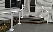 Get Extra Safety And Assistance With The Help Of Cable Railing Systems