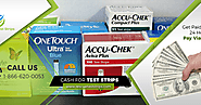 Get Cash For Your Diabetic Test Strips
