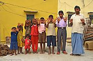 A Family In Bihar Has 12 Fingers In Each Hand. Amazed?