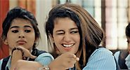 Know The Internet Wink Queen Priya Prakash Varrier