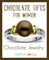 Girlfriend Gifts: Gifts for Women who Love Chocolate! | Christmas, Hanukkah, Birthday Gifts | The New Girlfriendology...