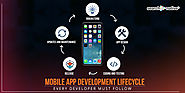 Mobile App Development Lifecycle: Every Developer Must Follow 2018