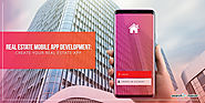 Real Estate Mobile App Development: Create Your Own Real Estate App