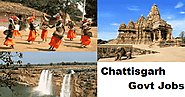 Employment News For Chattisgarh Government jobs - CG Govt Jobs