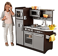 Top 10 Best Wooden Play Kitchens Reviews 2018 (January. 2018)