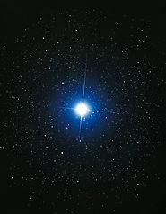 Sirius, the Dog Star, Sits Glitteringly in the Night Sky This Week