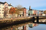 This Irish city has just been chosen as the best in Europe for business friendliness - Independent.ie