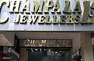 Champalal Jewellers & Co.