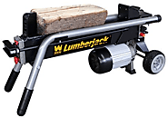 Top 10 Best Manual Log Splitters Review 2018 (January. 2018)