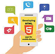Developing HTML5 and hybrid apps for mobile devices - Open Source For You