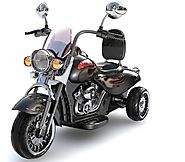 12v Harley Motor | Ride On Car Supplier