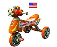 Kids Pedal Go Kart | Ride On Car Supplier and Manufactuer