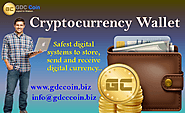 GDC Coin Wallets- Safest Cryptocurrency System To Transfer The Digital Currency